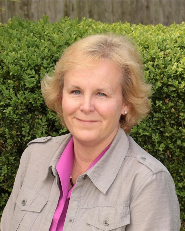 Susan Donaghy