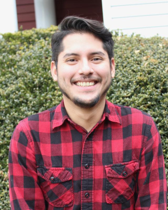 Daniel Arias Vivas